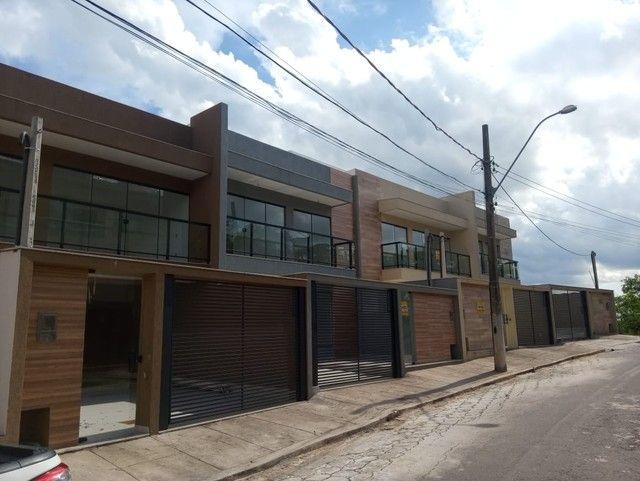 Excelente casa 3 quartos 1 suíte no Jardim Suiça - Volta Redonda - Foto 12