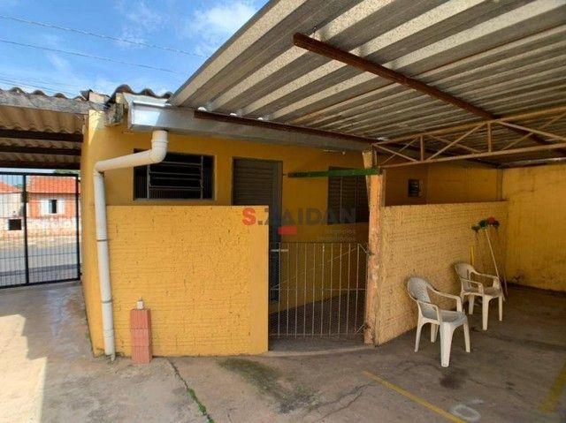 Casa com 11 dormitórios à venda por R$ 600.000,00 - Centro (Ártemis) - Piracicaba/SP - Foto 8