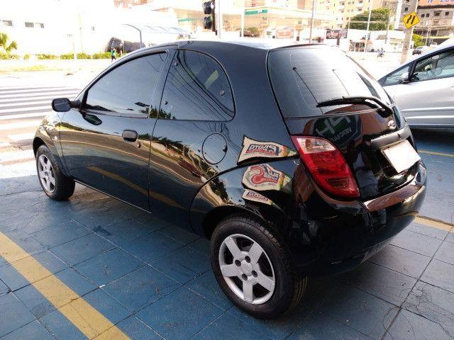 Ford Ka Gl 1.0i Zetec Rocam - Foto 6