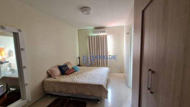 Casa com 3 dormitórios à venda, 100 m² por R$ 350.000,00 - Maraponga - Fortaleza/CE - Foto 5