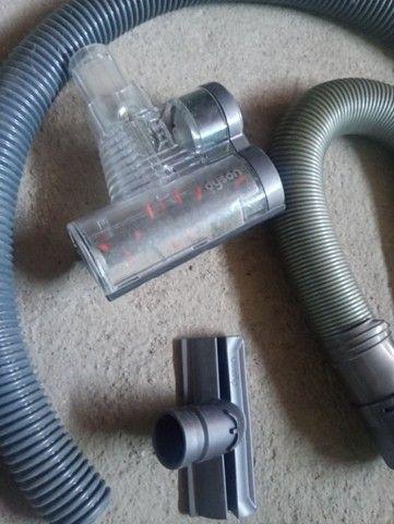 Peça aspirador de pó  Dyson - Foto 3