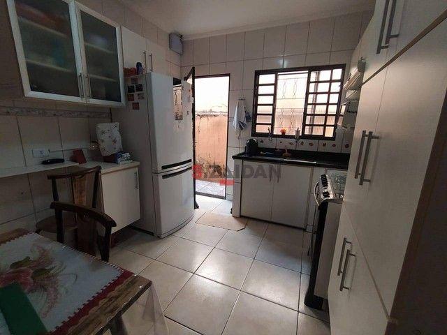 Casa com 2 dormitórios à venda, 65 m² por R$ 230.000,00 - Jardim Nova Iguaçu - Piracicaba/ - Foto 4