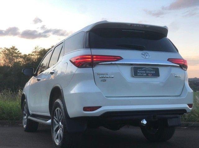 Toyota - SW4 SRX 2.8 2017 - Foto 7