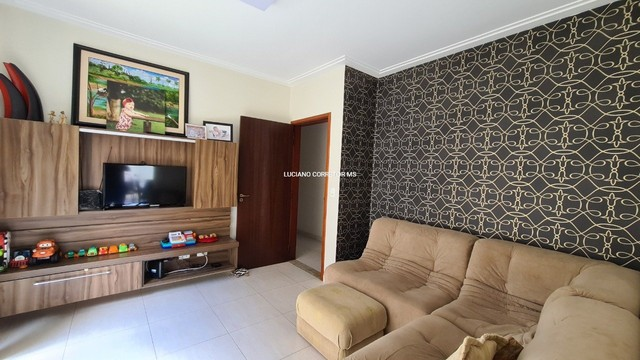 CAMPO GRANDE - Casa Padrão - Coopharádio - Foto 9