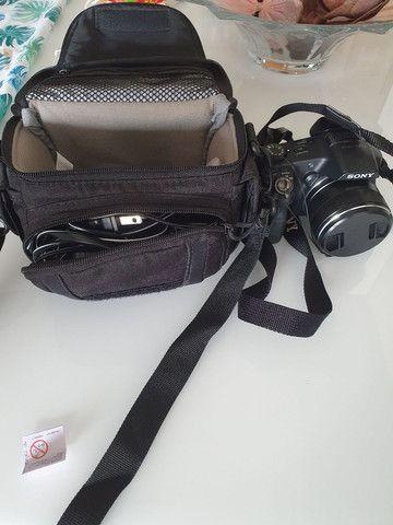 Câmera Sony DSC-HX200V  - Foto 4