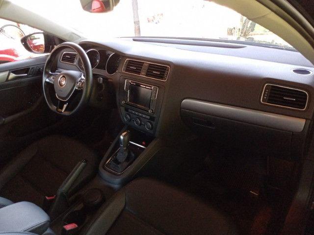 VW / Jetta Tsi 1.4 - 26 mil km - Foto 5
