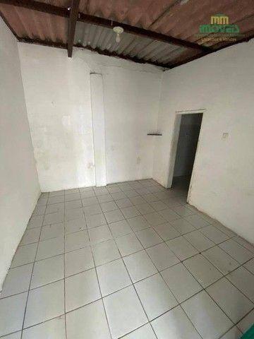 Casa com 6 dormitórios para alugar, 300 m² por R$ 4.000,00/mês - Dionisio Torres - Fortale - Foto 19