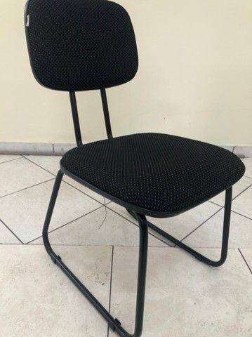 Cadeira / banco / assento para escritório  - Foto 3