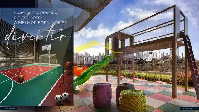Andar à venda, 3 quartos, 1 suíte, 2 vagas, VALE DO SERENO - NOVA LIMA/MG - Foto 13