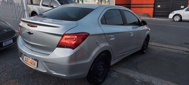 Chevrolet onix joy Black Edition  - Foto 4