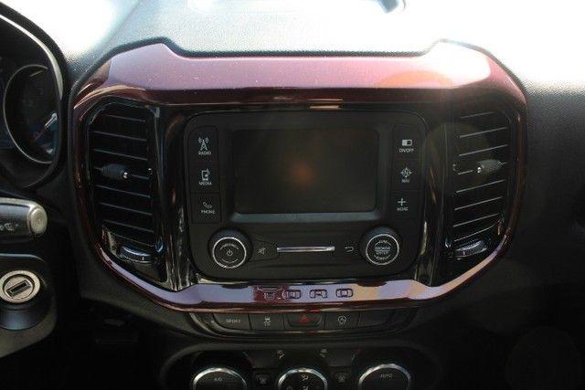 Fiat Toro Freedom 1.8 Automático 2019 - Foto 14