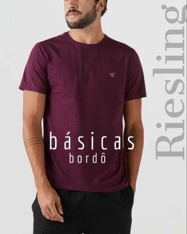 Camiseta basica  - Foto 4