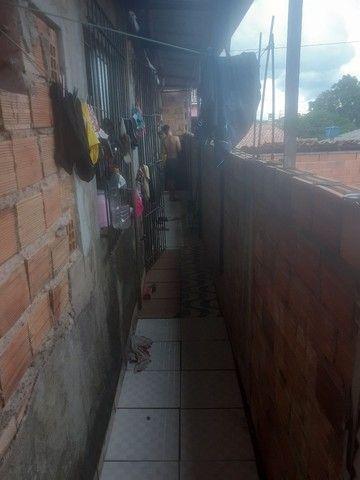 Casa com dois pavimentos mais um kit net zap pra contato *14  - Foto 19
