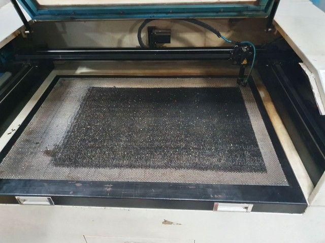 Máquina Glory Laser GLC-9060 - Foto 4