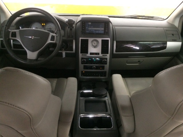 chrysler town country 3.6 - Foto 7