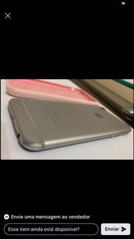 iPhone 6plus - Foto 2