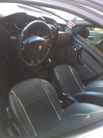 Renault Oroch 2.0 AT. 2019 com Apenas 35.000KM - Foto 7