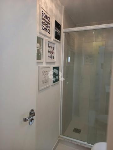 Apartamento à venda com 2 dormitórios em São sebastião, Porto alegre cod:9934325 - Foto 10