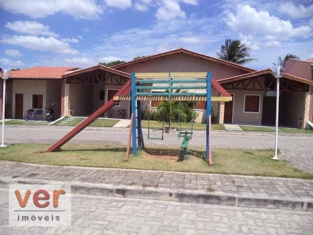 Casa para alugar, 60 m² por R$ 600,00/mês - Itapoã - Caucaia/CE - Foto 4