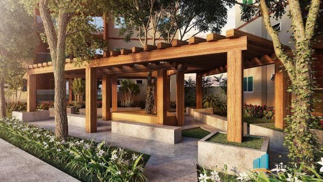 Apartamento c/3 quartos à venda, 77 m² por R$ 359.504 - Eusébio - Eusébio/CE - Foto 6