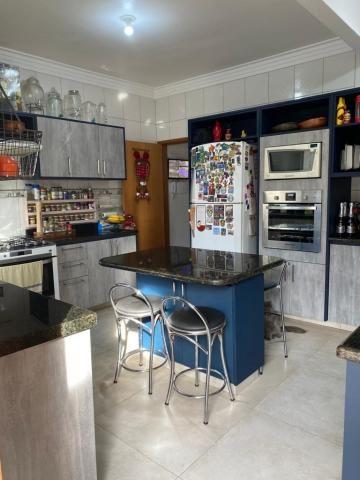 Casa à venda com 3 dormitórios em Jardim da luz, Goiânia cod:60209098 - Foto 9