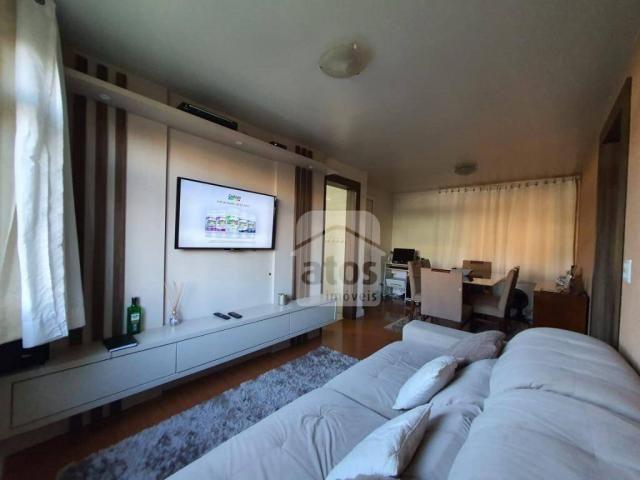 Apartamento com 3 dormitórios à venda, 52 m² por R$ 159.000,00 - Fazendinha - Curitiba/PR - Foto 14
