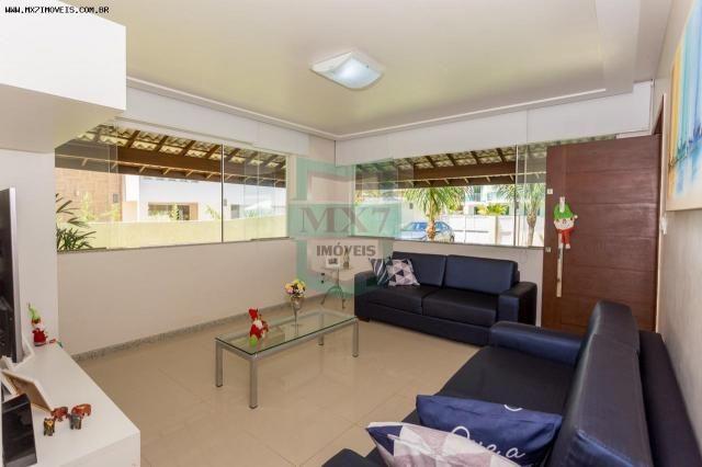 Casa em Condomínio para Venda em Camaçari, Barra do Jacuípe, 4 dormitórios, 4 suítes, 5 ba - Foto 9