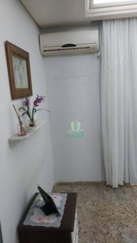 Apartamento com 1 dormitório para alugar com 37 m² por R$ 1.500/mês no Edifício Grand Prix - Foto 14