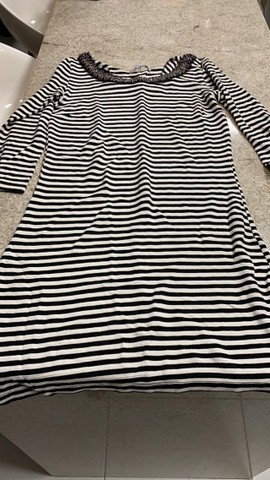 Vestido canelado feminino - Foto 2