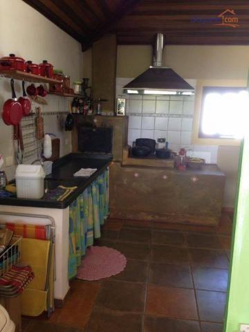 Casa com 5 dormitórios à venda, 400 m² por R$ 1.200.000,00 - Igaratá - Igaratá/SP - Foto 20