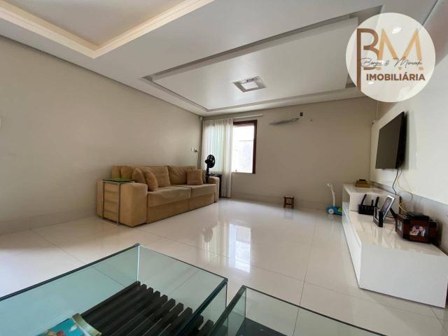 Casa com 4 dormitórios à venda, 180 m² por R$ 850.000,00 - Muchila II - Feira de Santana/B - Foto 10