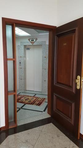 8442 | Apartamento para alugar com 4 quartos em Zona 01, Maringá - Foto 5