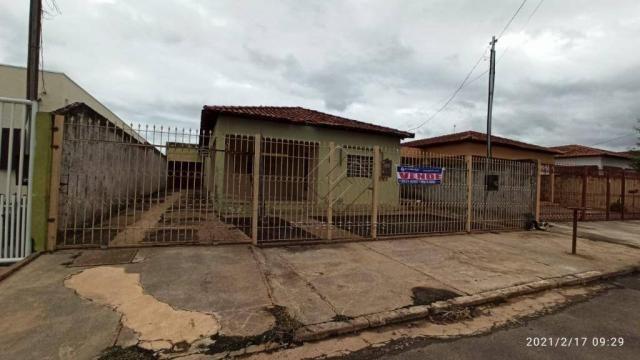 Casa com 3 dormitórios, 189 m² - venda por R$ 230.000,00 ou aluguel por R$ 1.200,00/mês -  - Foto 3