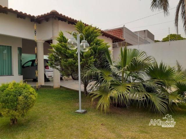 Casa com 3 dormitórios à venda, 397 m² por R$ 1.800.000,00 - Centro - Campo Mourão/PR - Foto 4
