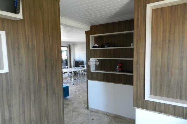 Casa à venda com 3 dormitórios em Conradinho, Guarapuava cod:928161 - Foto 9
