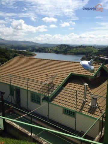 Casa com 5 dormitórios à venda, 400 m² por R$ 1.200.000,00 - Igaratá - Igaratá/SP - Foto 6