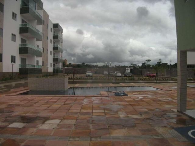 Apartamento no Condomínio Solaris Master no Bairro Cristo Rei, Teresina-PI - Foto 15