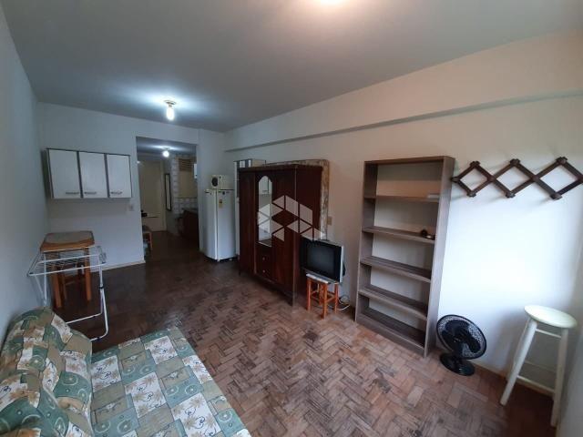 Apartamento à venda com 1 dormitórios em Cidade baixa, Porto alegre cod:9932132 - Foto 2