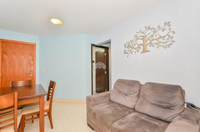 Apartamento à venda com 2 dormitórios em Campo comprido, Curitiba cod:932348 - Foto 6