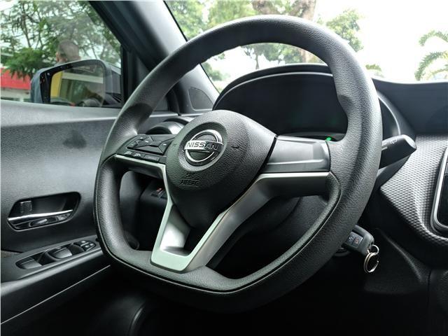 Nissan Kicks 1.6 16v flex s 4p xtronic - Foto 9