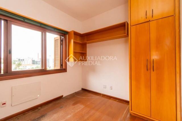 Apartamento para alugar com 3 dormitórios em Moinhos de vento, Porto alegre cod:332982 - Foto 16