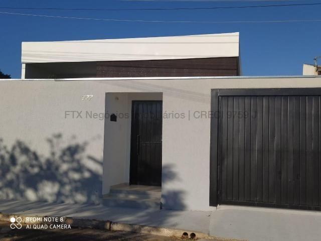 Casa à venda, 3 quartos, 4 vagas, Maria Aparecida Pedrossian - Campo Grande/MS - Foto 2