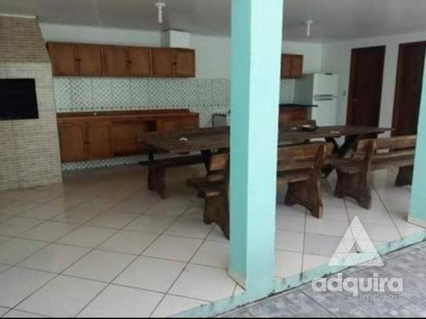 Casa sobrado com 4 quartos - Bairro Olarias em Ponta Grossa - Foto 12