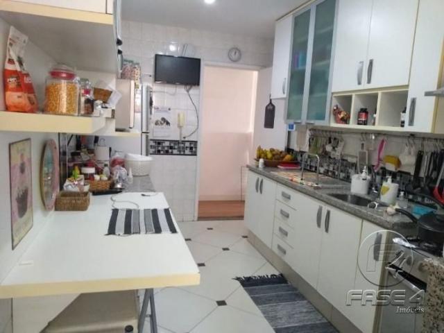 Apartamento à venda com 3 dormitórios em Vila julieta, Resende cod:2637 - Foto 19