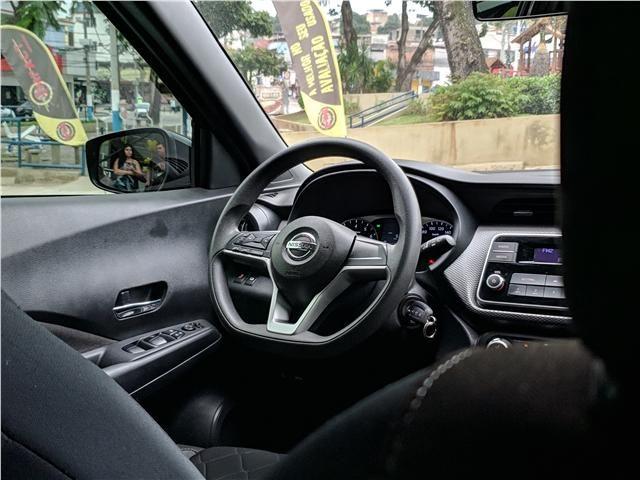 Nissan Kicks 1.6 16v flex s 4p xtronic - Foto 11