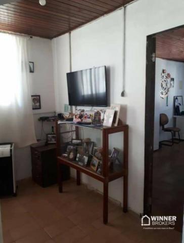 Casa com 3 dormitórios à venda, 100 m² por R$ 180.000,00 - Cohab Primavera - Várzea Grande - Foto 8