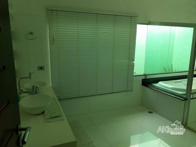 Casa com 3 dormitórios à venda, 397 m² por R$ 1.800.000,00 - Centro - Campo Mourão/PR - Foto 16