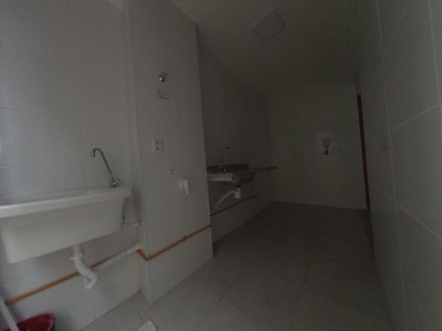Apartamento para alugar com 2 dormitórios em Morada do ouro, Cuiabá cod:43674 - Foto 8