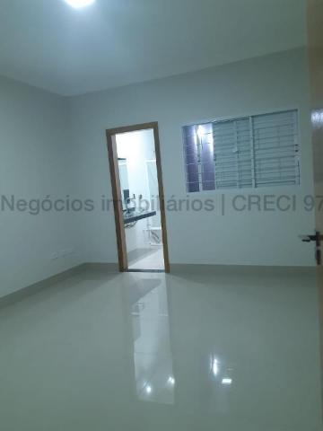 Casa em uma Excelente localização com Fino Acabamento - Rita Vieira. - Foto 7