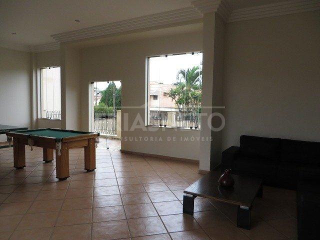 Apartamento à venda com 3 dormitórios em Jardim monumento, Piracicaba cod:V12130 - Foto 3